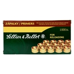 Sellier & Bellot Large Rifle Primers