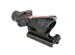 Trijicon TA31F ACOG 4x32 BAC Riflescope | Dual Illuminated Red Chevron