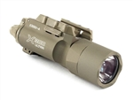 SureFire X300 Ultra 500 Lumen LED Handgun/Long Gun WeaponLight