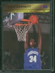 Kevin Garnett High School Basketball Card 226