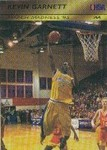 Kevin Garnett High School Basketball Card 239