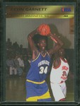 Kevin Garnett High School Basketball Card 240
