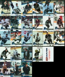 Florida Everblades Hockey Set