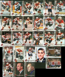 Louisville Panthers Hockey Set Image