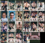 Mississippi Sea Wolves Hockey Set Image
