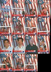 USA Volleyball Womens Olympic Team Set