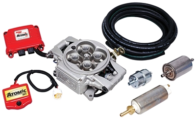MSD ATOMIC EFI MASTER KIT -- 2900