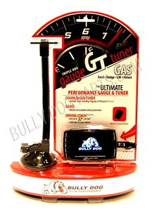 TRIPLE DOG GT GAS TUNER -- 40410