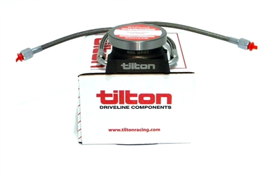 Tilton Hydraulic Throwout Bearing for Tremec and Toploader Transmissions -- 60-6102