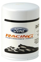 FORD RACING FL-1A HIGH-PERFORMANCE OIL FILTER (single filter) -- CM-6731-FL1A