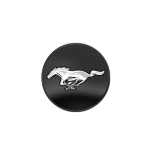 MUSTANG WHEEL CENTER CAP -- M-1096-O