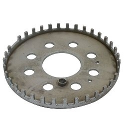 5.0L TI-VCT HIGH RPM COMPETITION PULSE RING -- M-12A227-CJ13