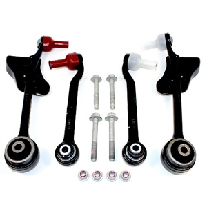 2015-2017 MUSTANG PERFORMANCE PACK FRONT CONTROL ARM KIT  -- M-3075-F