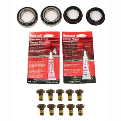 2013-2016 FOCUS ST QUAIFE TORQUE BIASING DIFFERENTIAL INSTALLATION KIT -- M-4026-FST