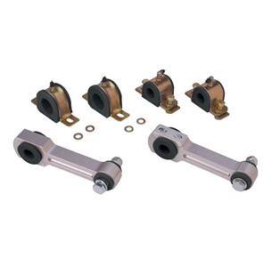 REPLACEMENT MUSTANG GT SUSPENSION HARDWARE KIT FOR FR3 HANDLING PACKS -- M-5490-HWA
