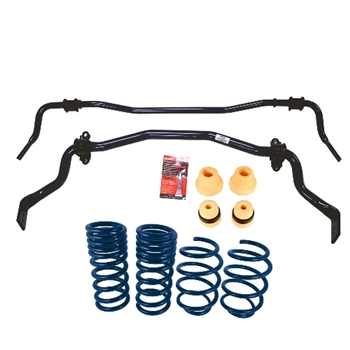 2015-2017 MUSTANG STREET SWAY BAR AND SPRING KIT -- M-5700-M
