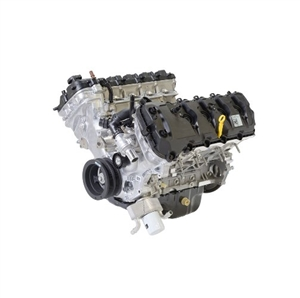 M-6006-M50A Gen 2 Mustang GT Coyote Long Block
