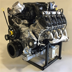 M-6007-73 Ford Performance 7.3L Gas Godzilla Super Duty Truck Crate Engine