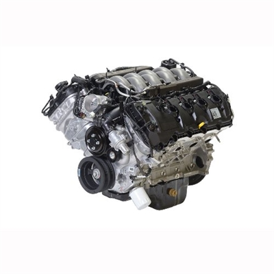 M-6007-M50A 2015-2017 GEN 2 5.0L COYOTE 435 HP MUSTANG CRATE ENGINE