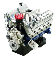 FORD RACING 374 CUBIC INCH 540HP SEALED RACING ENGINE -- M-6007-S374W