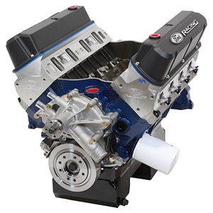 M-6007-Z2427FRT - Ford Performance 427 Cubic Inch 535HP Z2 Heads Rear Sump Crate Engine Assembly