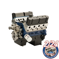 Ford Performance 427 Cubic Inch 535HP Rear Sump Crate Engine Assembly -- M-6007-Z427FRT
