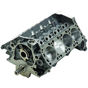 FORD RACING 347 CUBIC INCH BOSS SHORT BLOCK -- M-6009-347