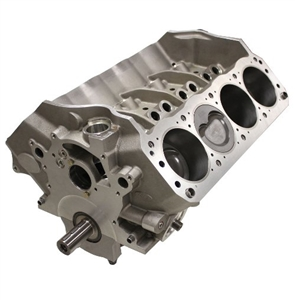 FORD RACING ALUMINUM 427 SMALL BLOCK FORD 351W SHORT BLOCK ASSEMBLY -- M-6009-427A