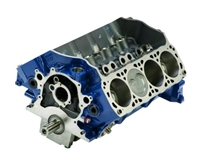 FORD RACING 427 CUBIC INCHES BOSS SHORT BLOCK -- M-6009-427F