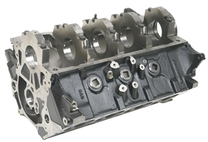 M-6010-A460 Ford Performance 460 Siamese Bore Wet Sump Cylinder Block