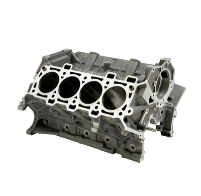 2015 5.0L Coyote Production Cylinder Block -- M-6010-M504VB