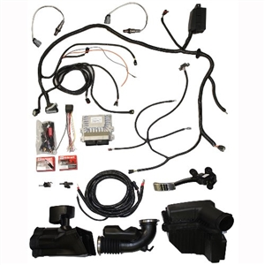 FORD PERFORMANCE 2015 5.0L COYOTE ENGINE CONTROL PACK  -- M-6017-504V