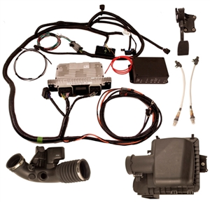 M-6017-A504VB Ford Performance 2011-2014 Gen 1 5.0L Coyote Engine Control Pack With Speed Signal Input Wire