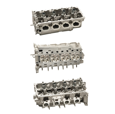 BOSS 302 LH CYLINDER HEAD ASSEMBLY -- M-6050-M50BR