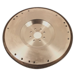 FORD RACING LIGHTWEIGHT BILLET STEEL FLYWHEEL 4.6/5.4/COYOTE 5.0 8 BOLT, 164 TOOTH, NEUTRAL BALANCE -- M-6375-M50