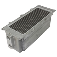 FORD RACING UPGRADED 5.4L GT500 ALUMINUM INTERCOOLER -- M-6775-MSVT