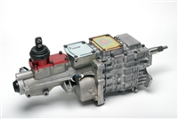 TREMEC 5-SPEED TKO 600 TRANSMISSION (CLOSE RATIO) -- M-7003-R58C
