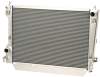 Ford Racing 2005-2014 Mustang GT/BOSS 302 Extreme Duty Radiator Upgrade -- M-8005-MGT