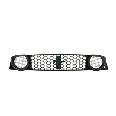 2013 MUSTANG BOSS 302S FRONT GRILL -- M-8200-MBRA