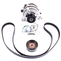 BOSS 302 ALTERNATOR KIT -- M-8600-M50BALT