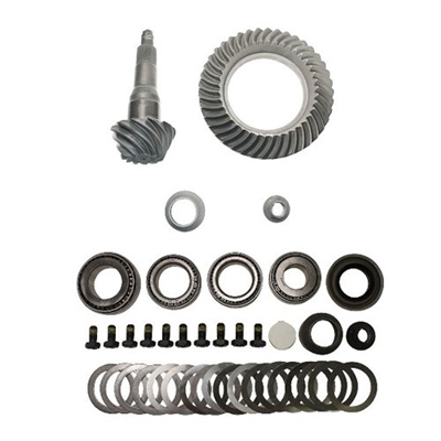 2015 MUSTANG 3.73 RING & PINION PLUS INSTALL KIT -- M-9000-88373A