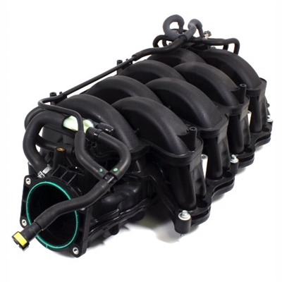 GT350 5.2L Coyote Intake Manifold  -- M-9424-M52