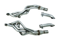 FORD RACING 2007-2010 SHELBY GT500 LONG TUBE HEADERS