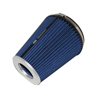 Replacement Air Filter for Ford Racing Shelby GT500 Cold Air Intake -- M-9601-D