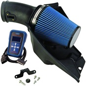 Ford Racing Shelby GT500 Cold Air Kit - M-9603-SVT07
