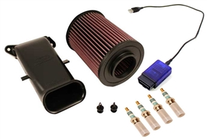 2013-2015 FOCUS ST FORD RACING PERFORMANCE CALIBRATION AND COLD AIR INTAKE KIT -- M-9603A-FSTA