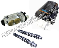 FORD RACING 2005-2010 4.6L INTAKE/CAMS/THROTTLE BODY POWER PACKAGE -- M-FR5-S197