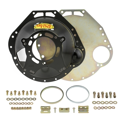Quicktime Ford 289/302/351W/351C to Ford Tremec TKO 500-600/T5/TR 3550 Speed -- RM-6065