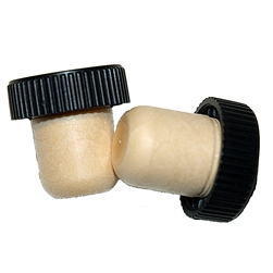 Premium Clean Out Plugs - 2 Pack