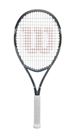 The Wilson UltraXP 100LS Tennis Racket.